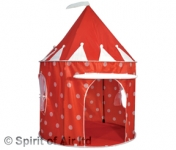 DOTTY SPIRIT OF AIR POP UP PLAY TENT