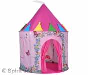PRINCESS SPIRIT OF AIR POP UP PLAY TENT