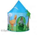 DINOSAUR SPIRIT OF AIR CHILDRENS POP UP PLAY TENT
