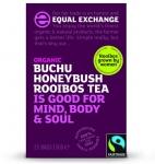 Buchu Honeybush Rooibos Tea