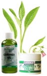 Comfrey Cream & Oil