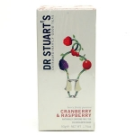 Dr Stuarts Cranberry & Raspberry Tea
