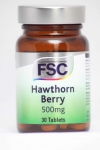 Hawthorn Berry Tablets