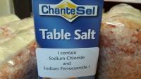 Pink Himalaya Salt