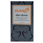 Pukka After Dinner Tea