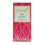 Pukka Love: Rose & Chamomile