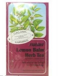 Salus Lemon Balm Tea