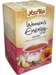 Yogi Womens Energy