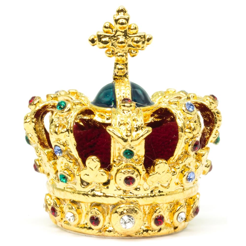 crown of baden german miniature crown jewels crowns regalia