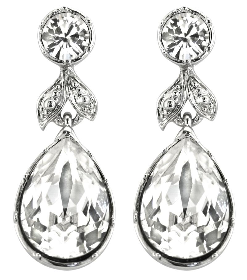 Simple Earrings Women 21993posterjpg