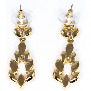 18th Century Chandelier Earrings