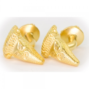 Achelous Cufflinks