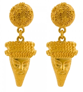 Achelous Earrings