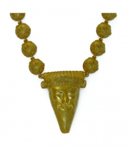 Achelous Necklace