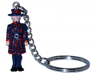 Beefeater Keyring