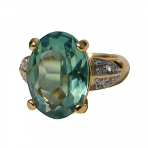 Betty Grable Ring-Large