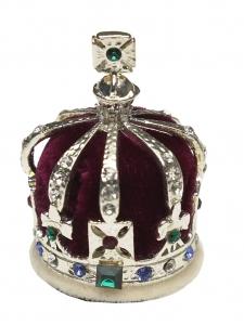 British Crown of India - Miniature