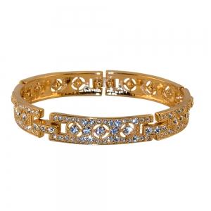 Empire Strap Bracelet