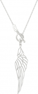 Heavenly Wing Necklace