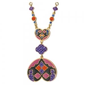 Imperial Russian Renaissance necklace