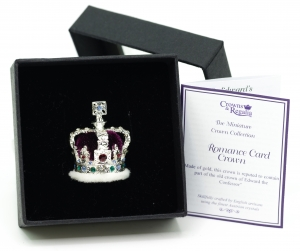 Imperial State Crown Collectors Edition