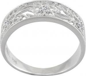 Irish Lace Ring