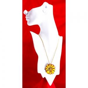 Marigold Pendant (Large)