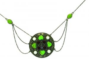 Morris Girdle Necklace