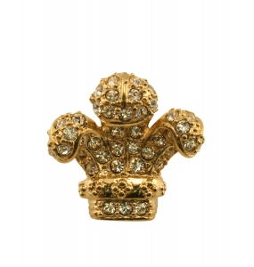 Prince of Wales Stud Pin