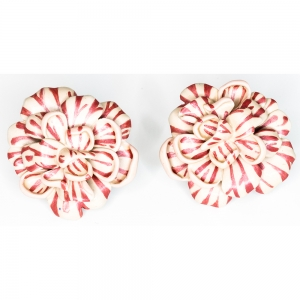 Carnation Earrings (Large)