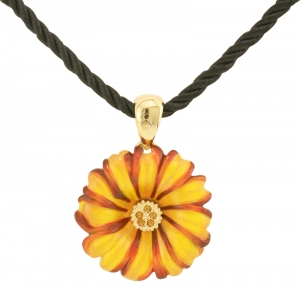 Marigold Pendant (Small)