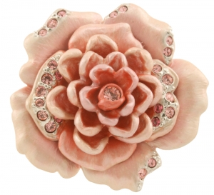 Rose Brooch (Small)
