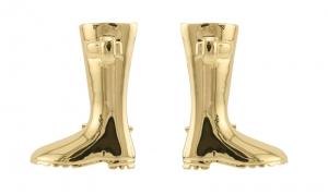 Wellington Boot Earrings
