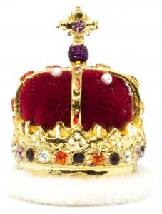 Scottish Miniature Crown British Crown Jewels