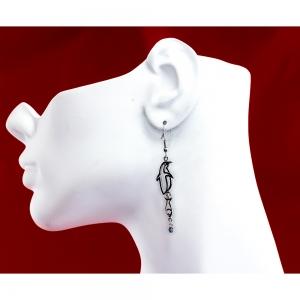 Spirits of the Sea Earrings