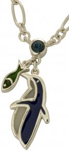 Spirits of the Sea pendant