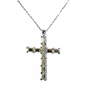 The Jewelled Cross