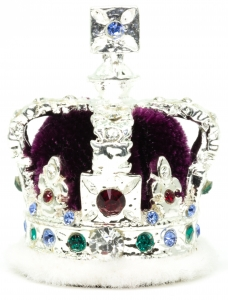 The Souvenir Imperial State Crown