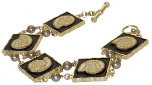 Treasures of the Earth Bracelet
