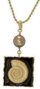 Treasures of the Earth Pendant