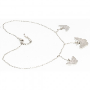 Trio Butterfly pendant