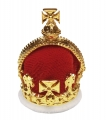 1901 Prince of Wales Crown - Miniature