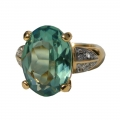 Betty Grable ring- Medium