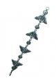 Butterfly Link Bracelet