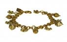 Castellani Charm Bracelet
