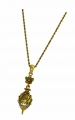 Castellani Pendant Necklace