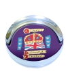 Diamond Jubilee Official Logo Glass Paperweight