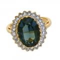 Diana Engagement Ring- Medium