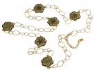 Floral inspiration Necklace