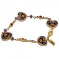 Imperial Russian Renaissance Bracelet